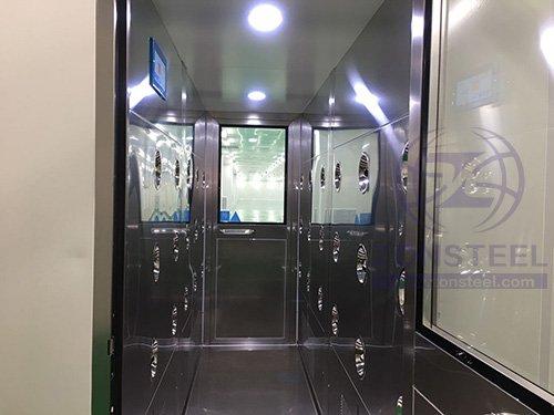 Air Shower 2