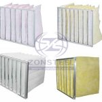 Clear Room Air Filter (3)
