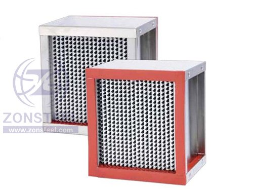Clear Room Air Filter 3