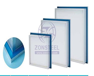 Clear Room Air Filter