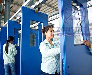 Clean Room Manufacturer
