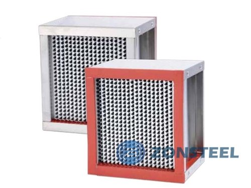 Clean Room Air Filter