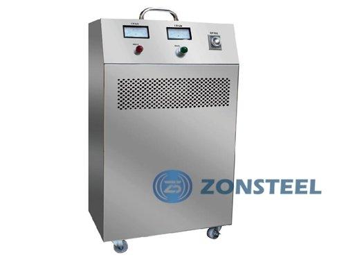Cleanroom Equipment - Commercial Ozone Generator