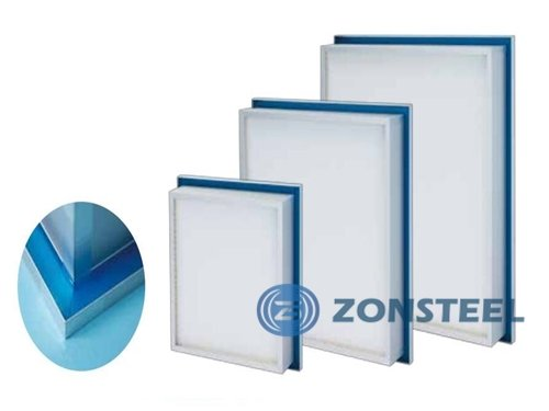 Cleanroom Equipment - Clean Room Air Filter
