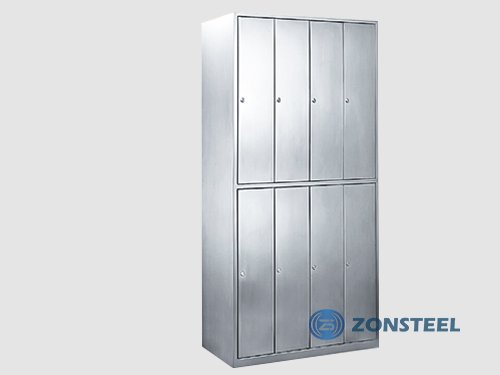 Cleanroom Storage Cabinet