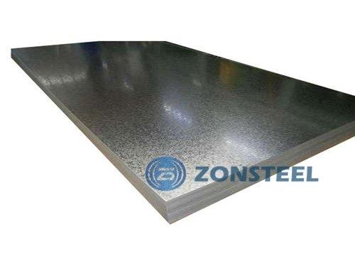 Cut to Size Steel Sheet