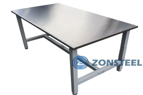 Clean Room Tables, Clean Room Workstations