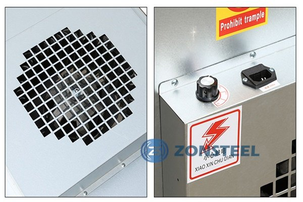 Fan Filter Unit Control
