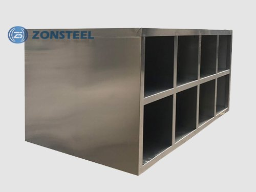 Furniture Stainless Steel Benches