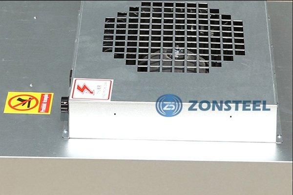 Fan Filter Unit Right Storage