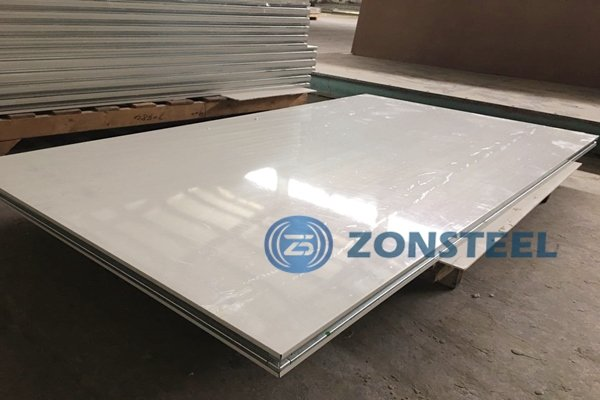Manual Clean Room Panels