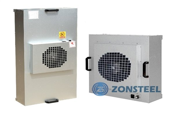 Ducted Fan Filter Unit