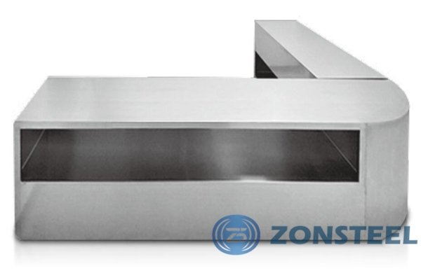 Stainless Steel Clean Room Bench