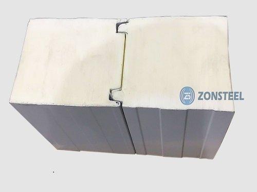 Sandwich Panel Layers