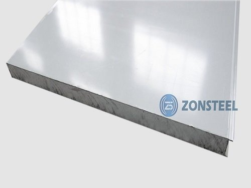 Commercial Industrial Sandwich Panel